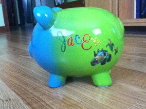 Jacen Bank